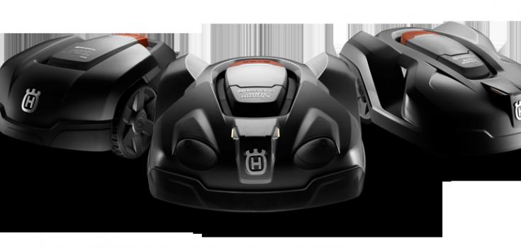 Husqvarna AutoMower Modelle