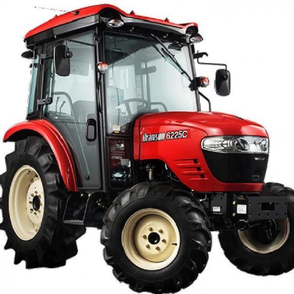 Kompakttraktor Branson 6225C Traktor günstig kaufen