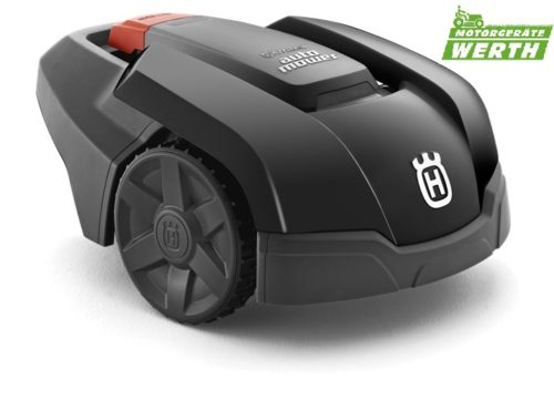 Husqvarna Automower 105 Mähroboter Rasenroboter günstig kaufen