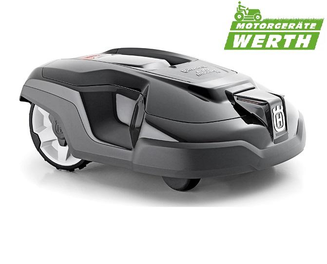 Husqvarna Automower 310 Mähroboter Rasenroboter günstig kaufen