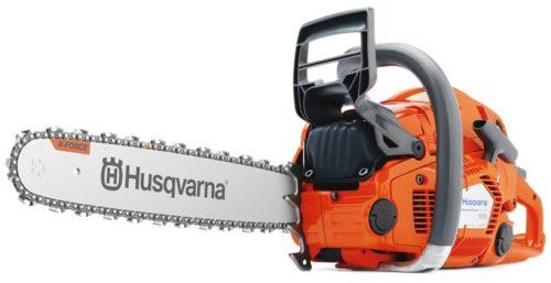 Motorsäge Husqvarna 555 günstig kaufen