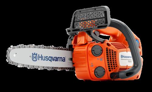 Husqvarna Motorsäge T525 sehr leichte Tophandlesäge günstig kaufen