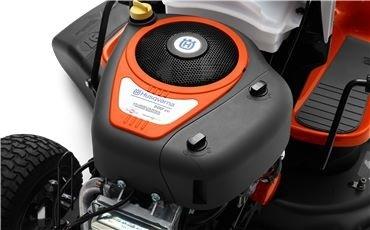Rasentraktor Husqvarna Aufsitzmäher mit Briggs & Stratton Motor Series günstig kaufen