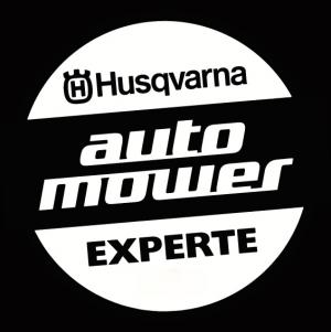 Husqvarna AutoMower® Experte Werth Motorgeräte