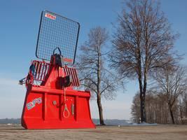 Forst-Seilwinde günstig kaufen