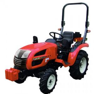 Kompakttraktor Branson 2900 Traktor Händler günstig kaufen