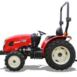 Kompakttraktor Branson F36R Traktor Händler günstig kaufen