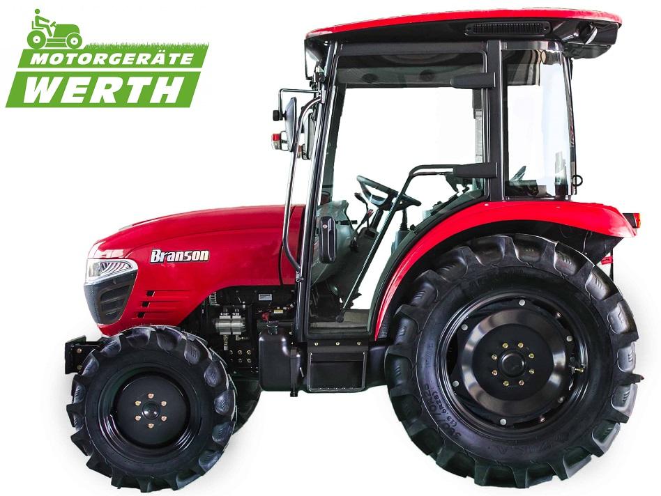 Branson Traktor 5025C Kompakttraktor günstig kaufen