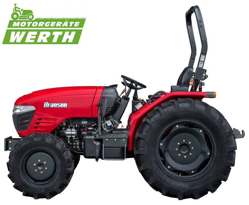 Branson Traktor 5025R Kompakttraktor günstig kaufen