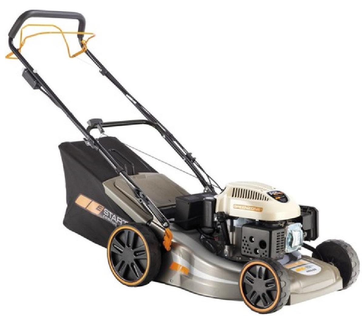 rasenm her al ko greenzone comfort 460 es werth motorger te. Black Bedroom Furniture Sets. Home Design Ideas