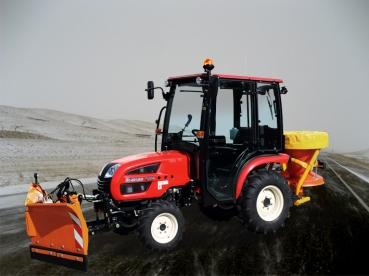 Branson Traktor Winterpaket günstig kaufen