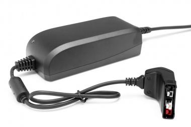 Ladegerät QC80 für Husqvarna Akku günstig kaufen