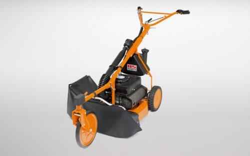 AS-Motor Allmäher AS 21 2T ES Hochgrasmäher Wiesenmäher günstig kaufen