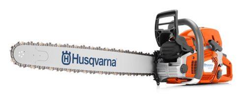 Motorsäge Husqvarna 572XP günstig kaufen