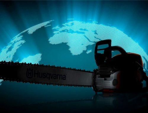 Herbstaktion Husqvarna: jetzt günstig neue Motorsägen so preiswert wie gebraucht