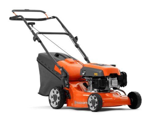 Rasenmäher Husqvarna LC 140P kaufen