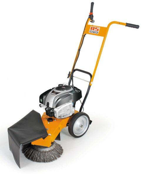 Wildkrautbürste AS-Motor AS 30 WeedHex 160 günstig kaufen
