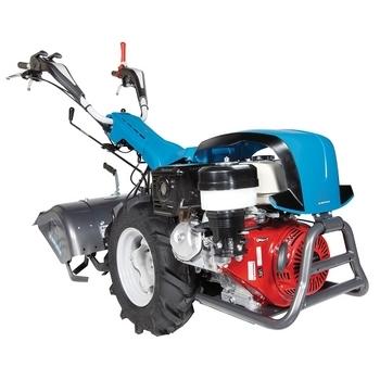 Einachser Bertolini mit Bodenfräse und Honda Motor günstig kaufen
