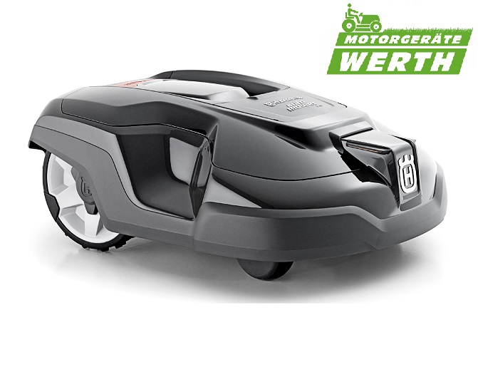 Husqvarna Automower 315 Mähroboter Rasenroboter günstig kaufen