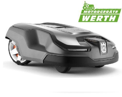 Husqvarna Automower 315X Mähroboter Rasenroboter günstig kaufen