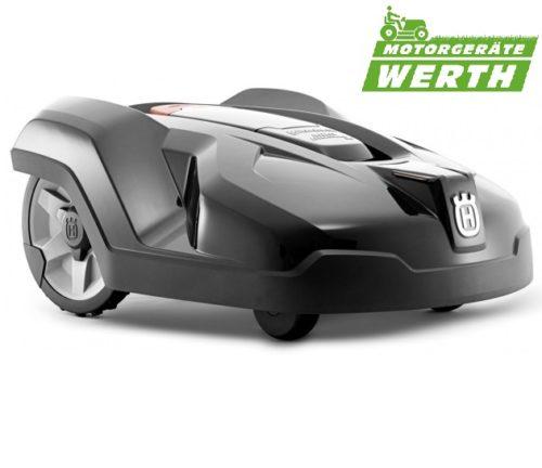 Husqvarna Automower 420 Mähroboter Rasenroboter günstig kaufen