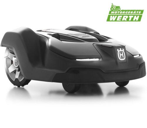Husqvarna Automower 430X Mähroboter Rasenroboter günstig kaufen