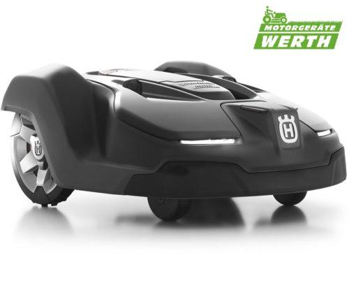Husqvarna Automower 450X Mähroboter Rasenroboter günstig kaufen