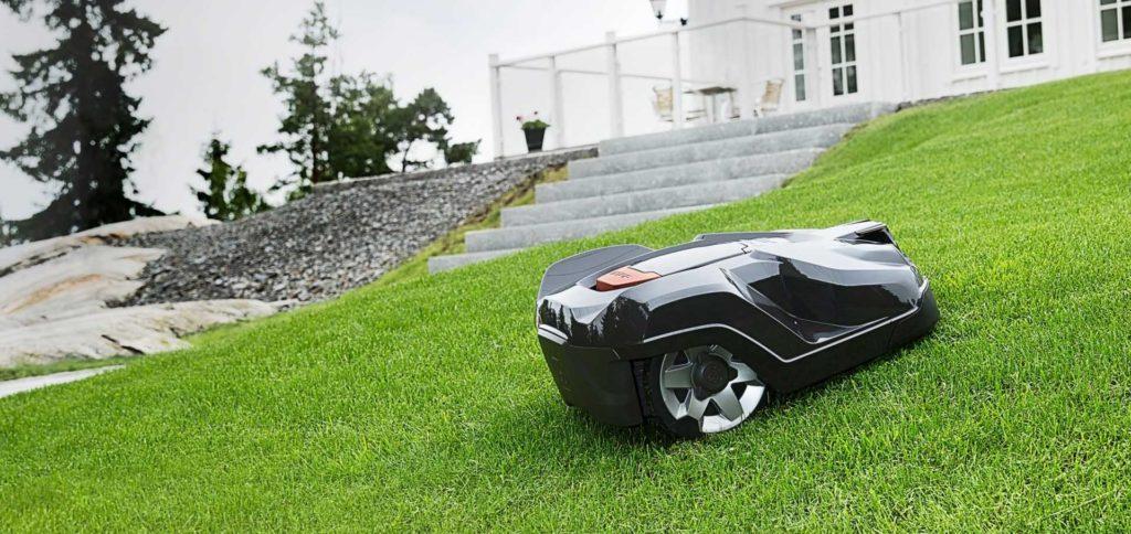 m hroboter husqvarna automower 420 werth motorger te. Black Bedroom Furniture Sets. Home Design Ideas