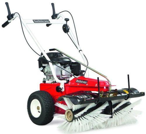 Kehrmaschine Tielbürger TK 18 mit Honda Motor günstig kaufen