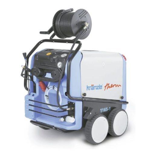Hochdruckreiniger Kränzle Heißwasser günstig kaufen