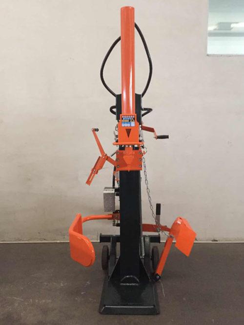 eco-line 22t holzspalter 22-110dz pro kombiniert elektromotor zapfwellenanschluss günstig kaufen