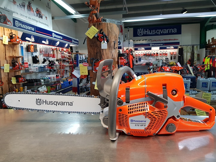 Motorsäge Husqvarna 572XP günstig kaufen günstig kaufen