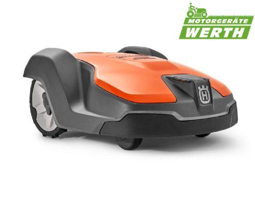 Husqvarna Automower 520 Mähroboter Rasenroboter günstig kaufen