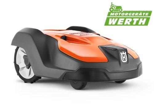 Husqvarna Automower 550 Mähroboter Rasenroboter günstig kaufen