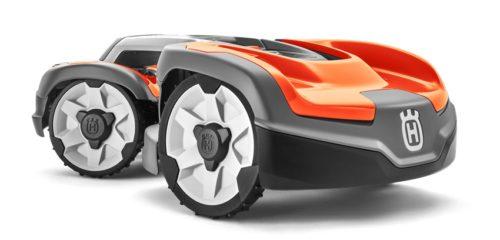 Husqvarna Automower Allrad 535 AWD Mähroboter günstig kaufen