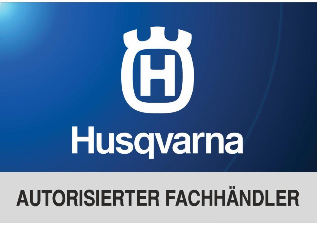 Husqvarna Geschäft autorisierter Fachhändler