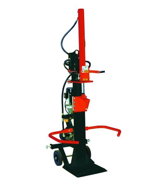 ECO-LINE Holzspalter 13-110DZ-Pro Kombinierter Antrieb Elektromotor und Zapfwelle günstig kaufen