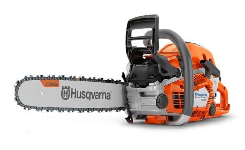 Husqvarna Motorsäge 550XP Mark 2 günstig kaufen