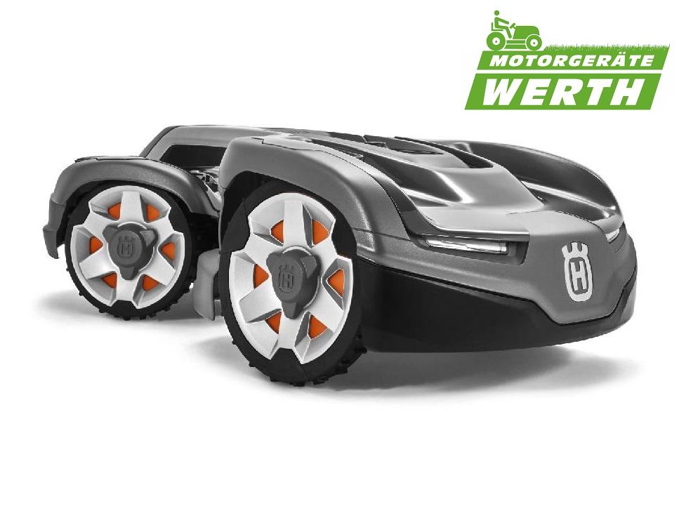 Husqvarna Automower 435X AWD Allrad Mähroboter Rasenroboter günstig kaufen
