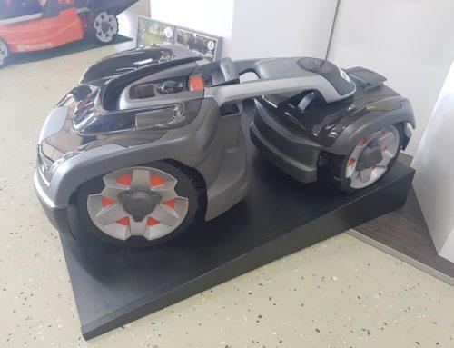 Husqvarna Automower 435X AWD Neu Modell 2019 kaufen