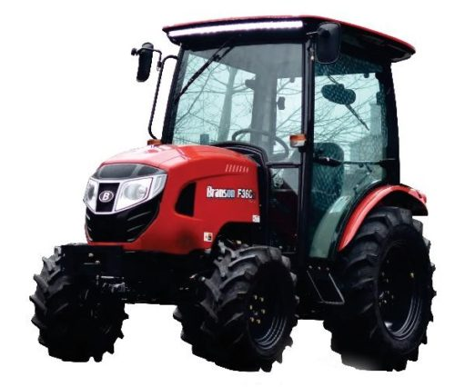 Branson Traktor F47CN günstig kaufen