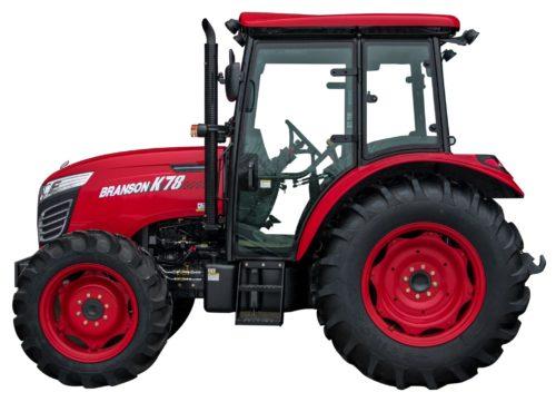 Branson Traktor K78 günstig kaufen