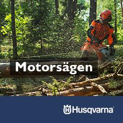 Husqvarna Motorsäge kaufen