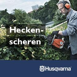 Husqvarna Heckenschere kaufen