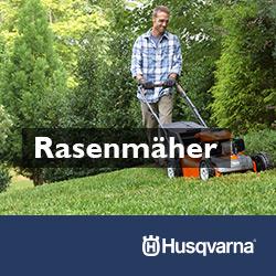 Husqvarna Rasenmäher kaufen