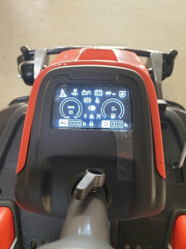 Husqvarna Rider 316 und 320X günstig kaufen