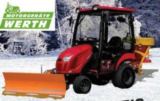 Branson Traktor 1905H Winterpaket Winterdienst günstig kaufen