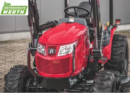 branson traktor 2505h frontlader günstig kaufen