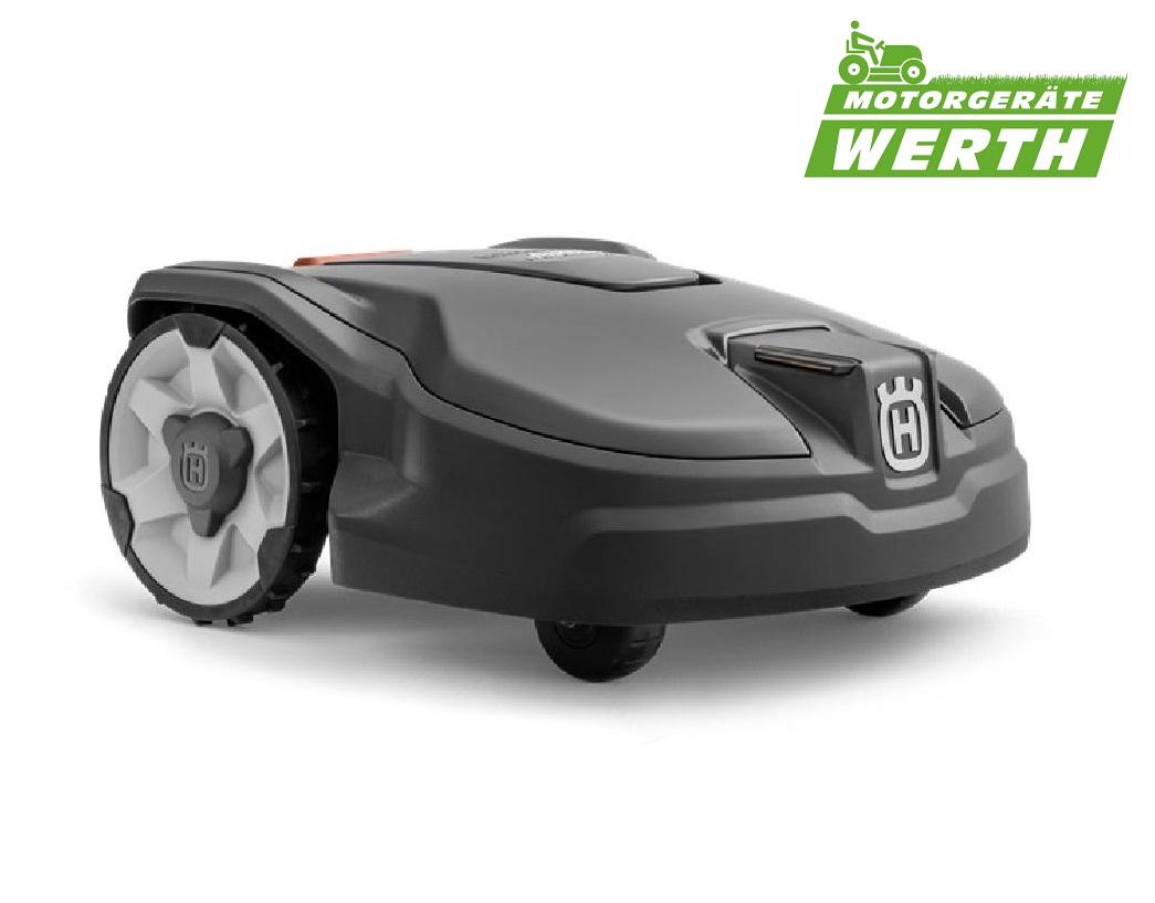 Husqvarna Automower 305 Mähroboter Rasenroboter günstig kaufen