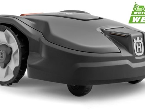 Husqvarna Automower 305 Modell 2020 günstig kaufen